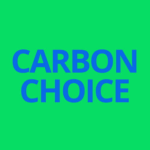 Carbon Choice